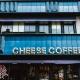 Cheese coffee đối tác NQT